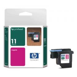 Original HP C4812A (HP 11) inkjet cartridge - magenta