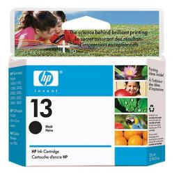 Original HP C4814A (HP 13) inkjet cartridge - black