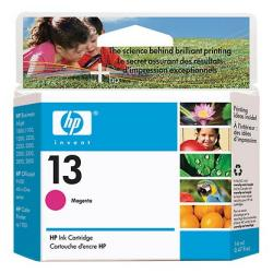 Original HP C4816A (HP 13) inkjet cartridge - magenta