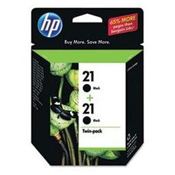 Original HP C9508FN (HP 21) Multipack - 2 pack