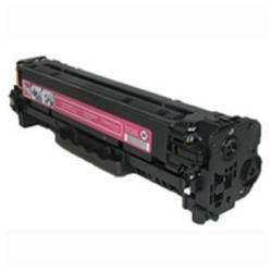 Remanufactured/Compatible HP CE413A (305A) toner cartridge - magenta