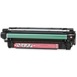 Remanufactured/Compatible HP CE403A (507A) toner cartridge - magenta
