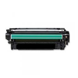 Remanufactured/Compatible HP CE400X (507X) toner cartridge - high capacity black