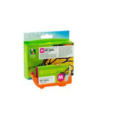 Premium ink cartridge replacement for HP 564XL - high yield magenta - Made in the USA