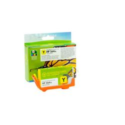 Premium ink cartridge replacement for HP 564XL - high yield yellow - Made in the USA