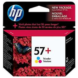 Original HP CB278AN (HP 57+) inkjet cartridge - color