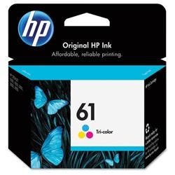 Original HP CH562WN (HP 61) inkjet cartridge - color