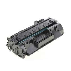 Remanufactured/Compatible HP CF280X (80X) toner cartridge - high capacity black