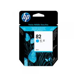 Original HP C4911A (HP 82XL) inkjet cartridge - cyan