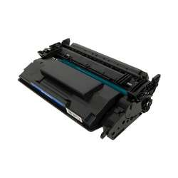 Remanufactured/Compatible HP CF287X (87X) toner cartridge - black