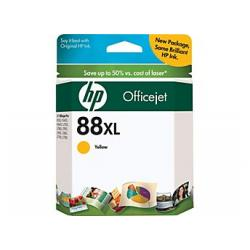 Original HP C9393AN (HP 88XL) inkjet cartridge - high capacity yellow