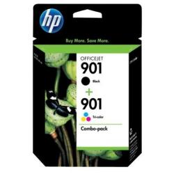 Original HP CN069FN (HP 901) Multipack - 2 pack