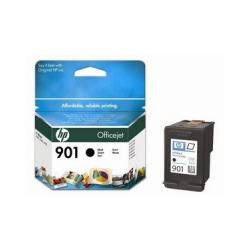 Original HP CC653A (HP 901) inkjet cartridge - black