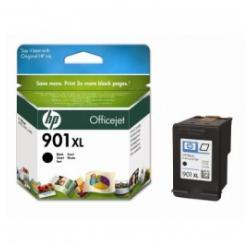 Original HP CC654AN (HP 901XL) inkjet cartridge - high capacity black