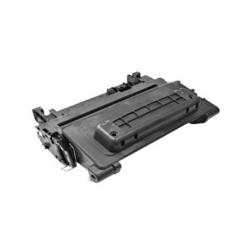 Remanufactured/Compatible HP CE390X (90X) toner cartridge - high capacity black