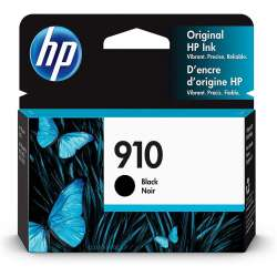 Original HP 3YL61AN (HP 910) inkjet cartridge - black