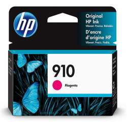 Original HP 3YL59AN (HP 910) inkjet cartridge - magenta