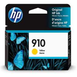 Original HP 3YL60AN (HP 910) inkjet cartridge - yellow