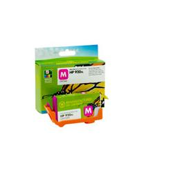 Premium ink cartridge replacement for HP 920XL - high yield magenta - Made in the USA