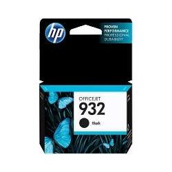 Original HP CN057AN (HP 932) inkjet cartridge - black