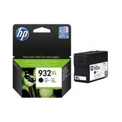 Original HP CN053AN (HP 932XL) inkjet cartridge - black