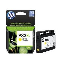 Original HP CN056AN (HP 933XL) inkjet cartridge - yellow