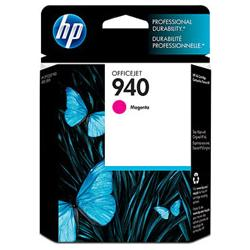 Original HP C4904AN (HP 940) inkjet cartridge - magenta