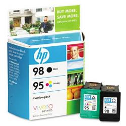 Original HP CB327FN (HP 95/98) Multipack - 2 pack