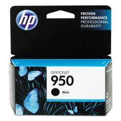 Original HP CN049AN (HP 950) inkjet cartridge - black