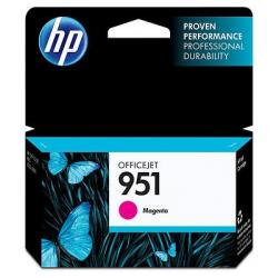 Original HP CN051AN (HP 951) inkjet cartridge - magenta