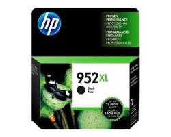 Original HP F6U19AN (HP 952XL) inkjet cartridge - high capacity black