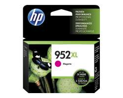 Original HP L0S64AN (HP 952XL) inkjet cartridge - high capacity magenta