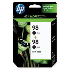 Original HP C9514FN (HP 98) Multipack - 2 pack