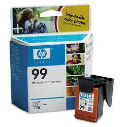 Original HP C9369WN (HP 99) inkjet cartridge - photo