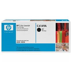 Original HP C4149A toner cartridge - black
