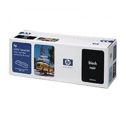 Original HP C4191A toner cartridge - black