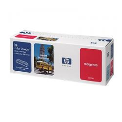 Original HP C4193A toner cartridge - magenta