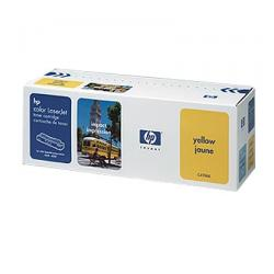 Original HP C4194A toner cartridge - yellow