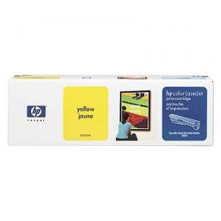Original HP C8552A (822A) toner cartridge - yellow