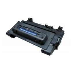 Remanufactured/Compatible HP CC364A (64A) toner cartridge - black