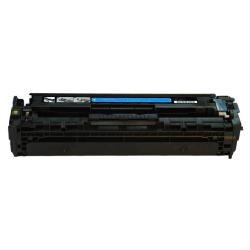 Replacement for HP CC531A - Compatible Cyan Smart Print Cartridge (2,800 Yield)