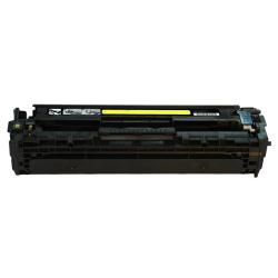 Remanufactured/Cheap Compatible HP CC532A (304A) toner cartridge - yellow