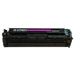 Remanufactured/Cheap Compatible HP CC533A (304A) toner cartridge - magenta