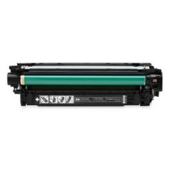 Remanufactured/Compatible HP CE250A (504A) toner cartridge - black