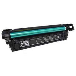 Remanufactured/Compatible HP CE250X (504X) toner cartridge - high capacity black