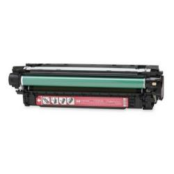 Remanufactured/Compatible HP CE253A (504A) toner cartridge - magenta