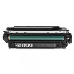 Compatible HP CE264X (646X) toner cartridge - high capacity black