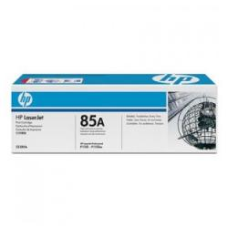 Original HP CE285A (85A) toner cartridge - black