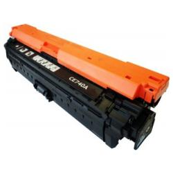 Remanufactured/Compatible HP CE740A (307A) toner cartridge - black