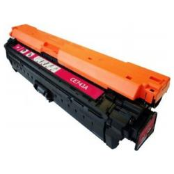 Remanufactured/Compatible HP CE743A (307A) toner cartridge - magenta